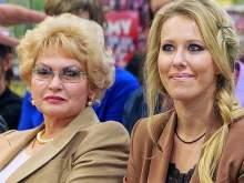 Мать Собчак обвинили в разжигании розни