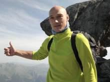 Погиб второй руфер, покрасивший звезду в цвета флага Украины на московской высотке