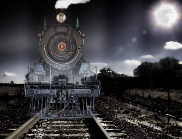 В 1991 году ученый Академии наук, председатель комиссии по аномальным явлениям Василий Лещатый сам стал свидетелем необычного феномена. Ходят легенды, будто исследователь подстерег загадочный поезд и прыгнул на его подножку. С тех пор Лещатого никто не видел.
