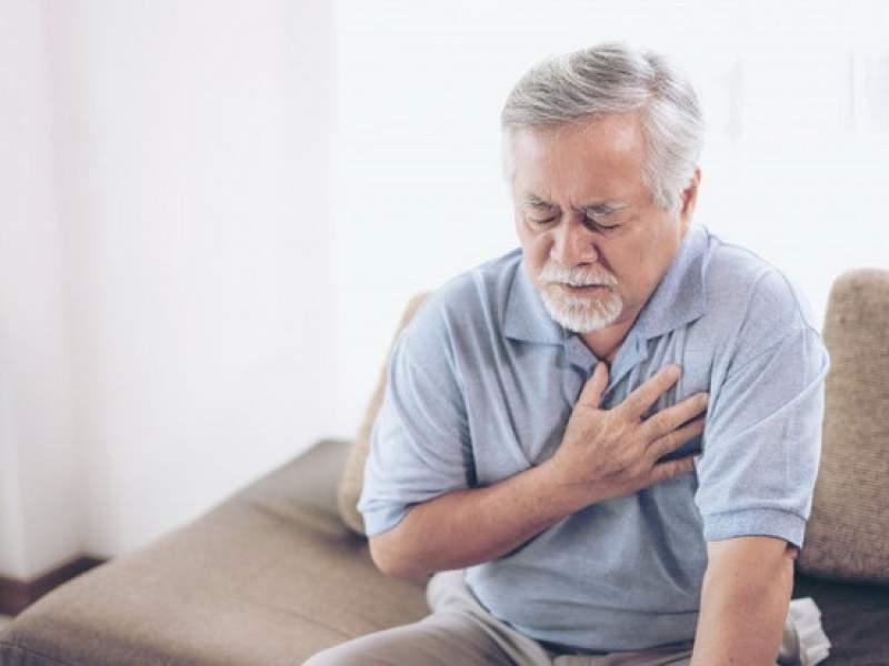 Новости дня: Врач рассказал, как распознать сердечный приступ за месяц до него
