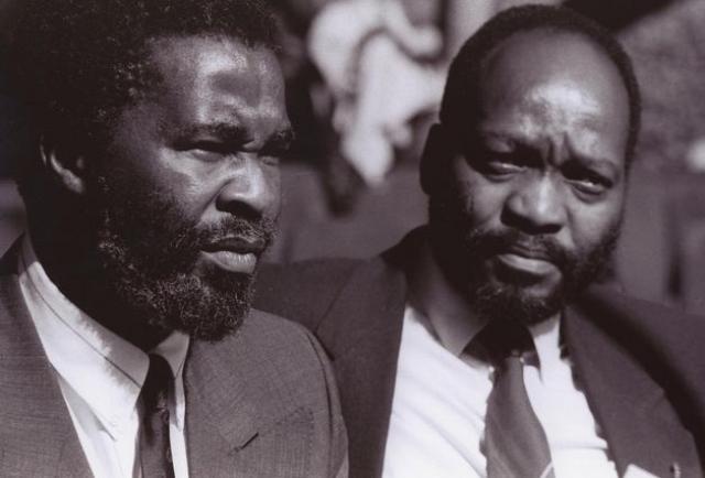 Якоб Зума. Нынешний президент, а в то время вице-президент, ЮАР Якоб Зума был обвинен в 2005 году в изнасиловании 31-летней женщины, дочери его покойного друга.