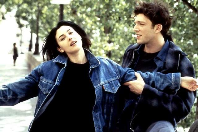 """Актеры познакомились на съемках детективной мелодрамы """"Квартира"""" в 1996 году и прожили в браке целых 14 лет."""