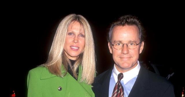 Фил Хартман и его жена Бринн. Актер был жестоко убит свой собственной женой, которая затем покончила с собой.