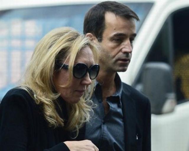 Новую жизнь Ларисы омрачил страшный несчастный случай, произошедший с ее сыном от Дмитрия Певцова .