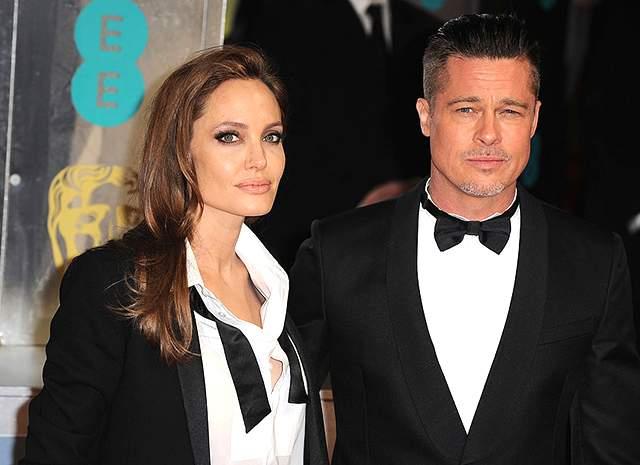 Анджелина неожиданно для всех обвинила Питта в жестком обращении с детьми, после чего актеру на время запретили с ними видеться.