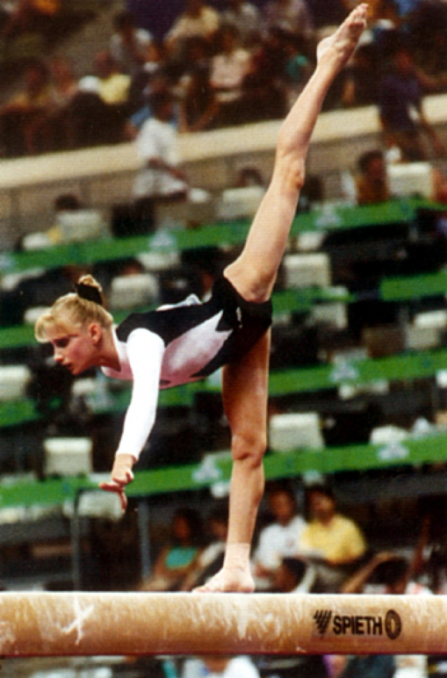 Родителям объяснили, что у Тани большое будущее и есть все шансы стать чемпионом. Специалисты не ошиблись. Уже в 12 лет Татьяна Гуцу стала членом олимпийской сборной СССР.
