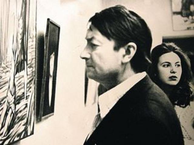 Талант унаследовала его единственная дочь Наталья, ставшая художницей.