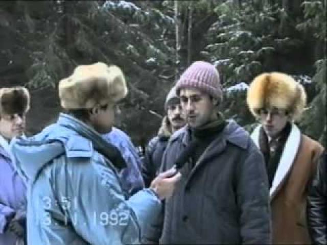Головкин сознался в 11 эпизодах и подробно показал следователям места убийств и захоронений.