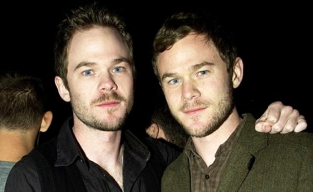 Шон и Аарон Эшмор. А эти братья так похожи, что вы вполне могли принимать их за одного актера.