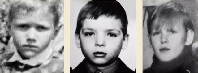 В сентябре 1992 года Головкин изнасиловал и убил сразу трех мальчиков, которых заманил к себе в гараж, предложив совершить кражу со склада.