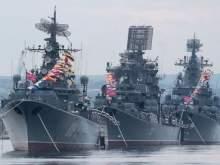 На корабли ВМФ РФ установили вызывающие галлюцинации у врага оружие