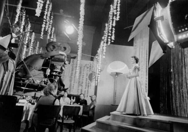 """""""Карнавальная ночь""""(1956)"""