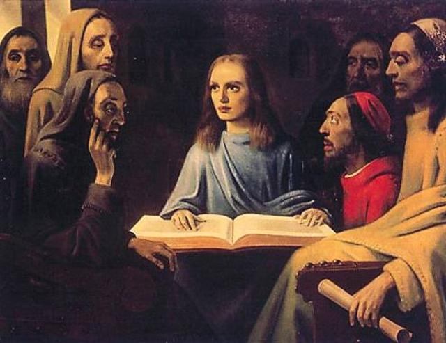Фальшивые картины Вермеера Дельфтского . До 70-х годов прошлого столетия самыми знаменитыми подделками были, несомненно, фальшивые картины Вермеера Дельфтского (1632–1675), подделанные Ханом ван Меегереном.