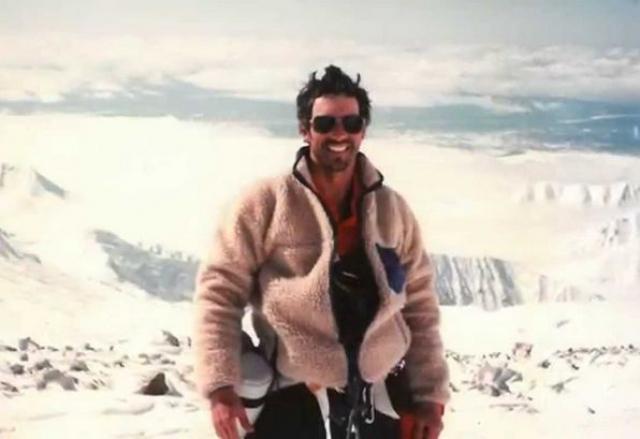 Восхождение, в котором принимал участие Бэк Уэтерс , стало самым трагическим в истории покорения Эвереста.