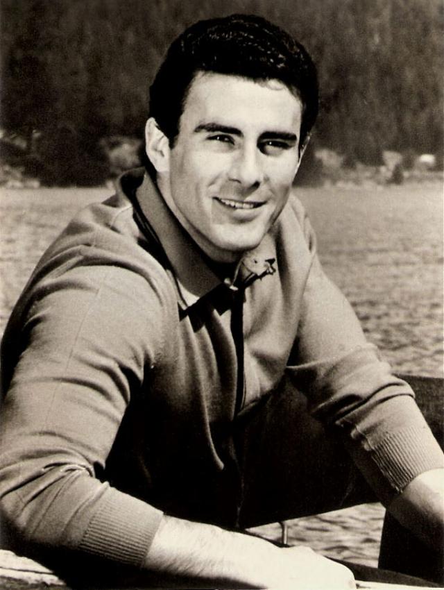 Свою карьеру в кинематографе Гойко Митич начал в качестве каскадера.