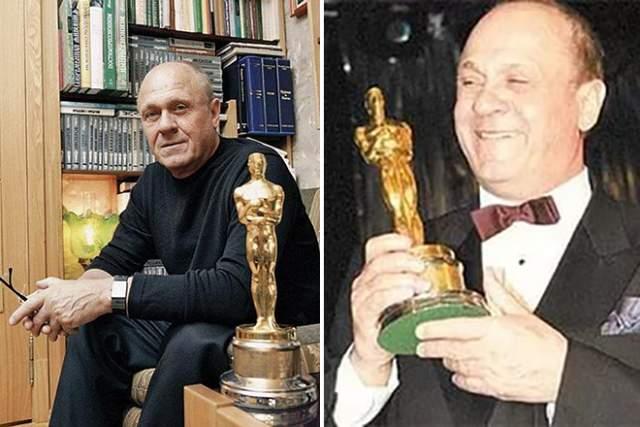 """Золотая статуэтка добралась до Меньшова лишь в 1989 году, когда на церемонии награждения премии """"Ника"""" ему решили наконец отдать и """"Оскар"""". Предполагалось, что за кулисами режиссер отдаст статуэтку обратно, но руководитель триумфальной кинематографической постановки забрал ее с собой."""