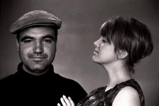 Инна Гулая. Через 16 лет после смерти Шпаликова из жизни добровольно ушла и его жена, бывшая известной актрисой.