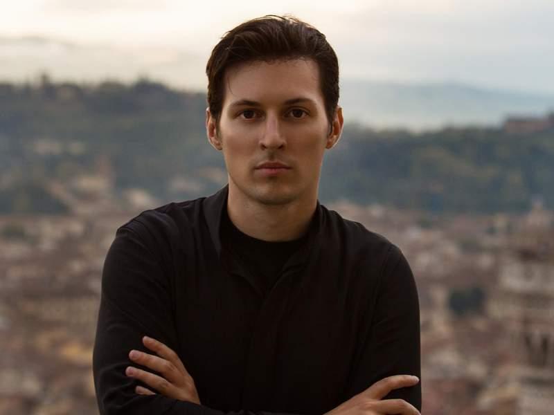 Павел Дуров признался, что не смог стать счастливым благодаря заработанным миллионам