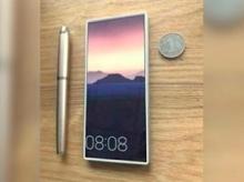 Представлен первый в мире абсолютно безрамочный смартфон