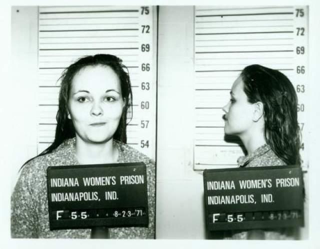 Старшая дочь Банижевски, Пола