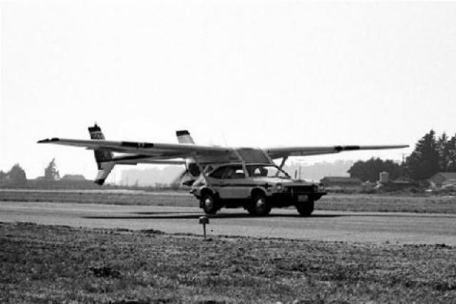 В сентябре 1973 года изобретатель погиб, совершая испытательный полет. У аппарата оторвался подкос крыла из-за недостаточно надежных сварных соединений.