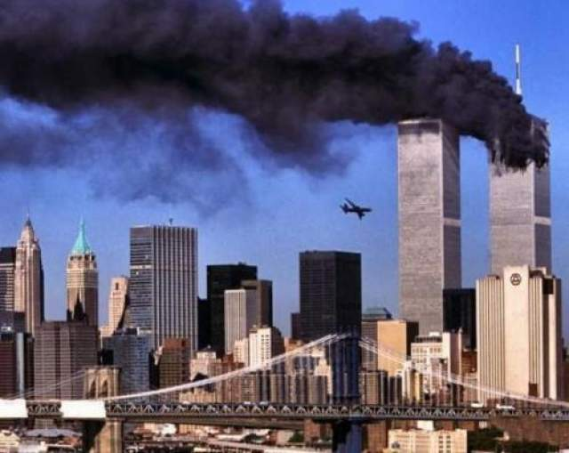 """Террористические акты 11 сентября 2001 года потрясли мир серией четырех координированных террористических актов самоубийств, совершенных в Соединенных Штатах Америки членами террористической организации """"Аль-Каида"""" при поддержке Саудовской Аравии."""