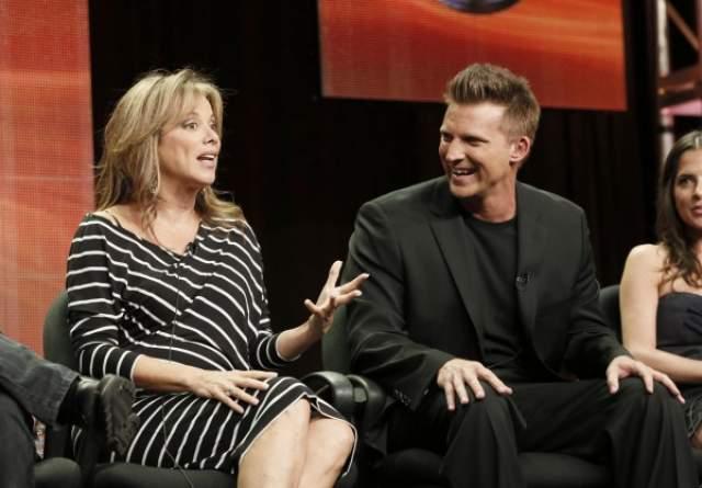 В 2005 - 2006 году Нэнси выступила в роли телеведущей ток-шоу SOAPnet. Она успешно занимается политикой и благотворительностью, помогает детям - жертвам инцеста, семьям алкоголиков, инвалидам, больным раком.