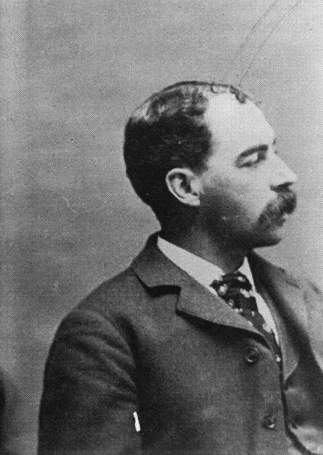 Доказано 150 случаев убийств, но Холмс признался только в 27.