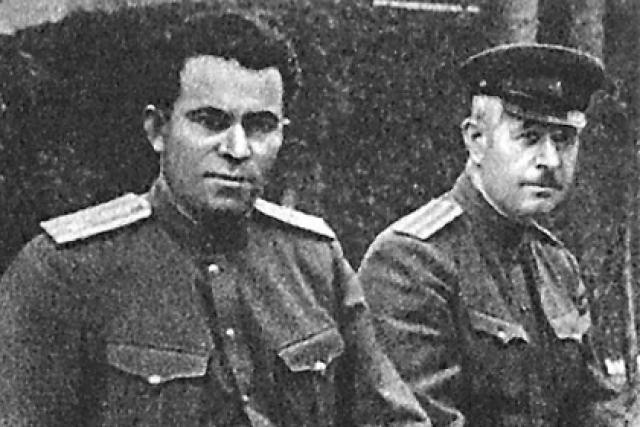 Полковник Саркисов утверждал, что именно он отвечал за то, чтобы у Берии всегда были женщины, которых отбирали по внешним данным, никого не интересовал возраст, социальное положение и тому подобное.