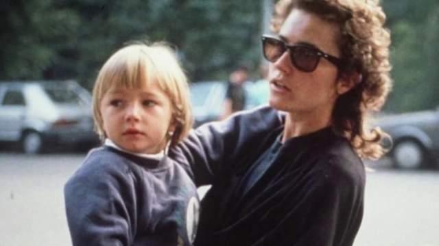 Композиция создана в память о сыне Конноре, который трагически погиб 20 марта 1991 года. Мальчик выпал из окна отеля в Нью-Йорке. Коннору было всего четыре года.