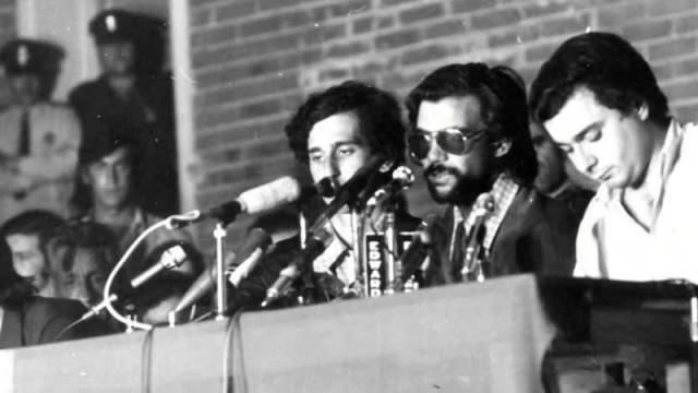 28 декабря 1972 года прошла пресс-конференция, где выжившие рассказали о своем существовании между жизнью и смертью на протяжении 72 дней.