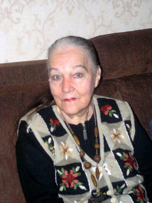 В это время Завьялова боролась с депрессией и несколько раз лечилась в психиатрической больнице.