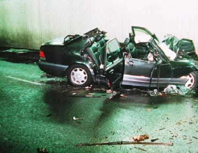 14 декабря 2007 был представлен доклад экс-комиссара Скотланд-Ярда лорда Джона Стивенса, который заявил, что британское расследование подтвердило выводы, согласно которым в крови водителя автомобиля Анри Поля количество алкоголя на момент его гибели было превышено в три раза.