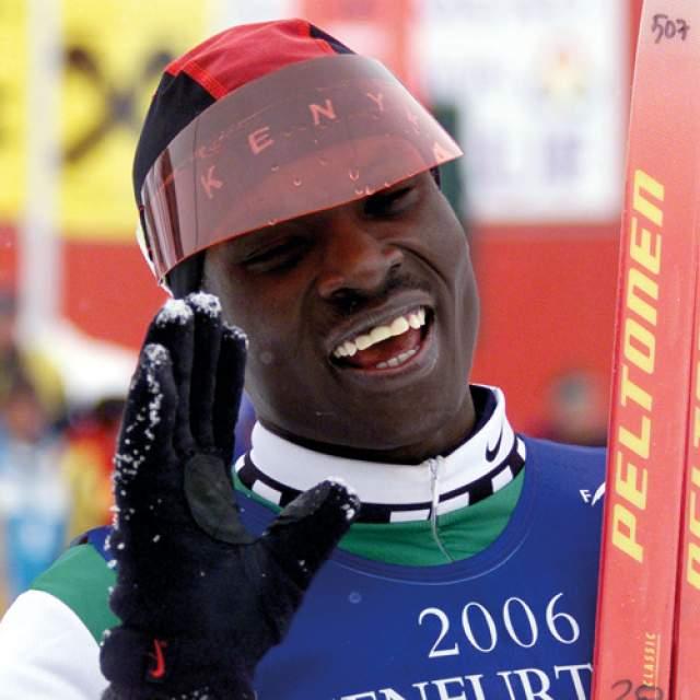 Плохой опыт - тоже опыт, подумал Бойт, и подал заявку на участие в Зимней Олимпиаде в Турине в 2006 году. Что характерно, эти восемь лет он упорно тренировался, и к финишу пришел уже 91-м из 97 участников. Последующие зимние Игры Бойт пропустил.