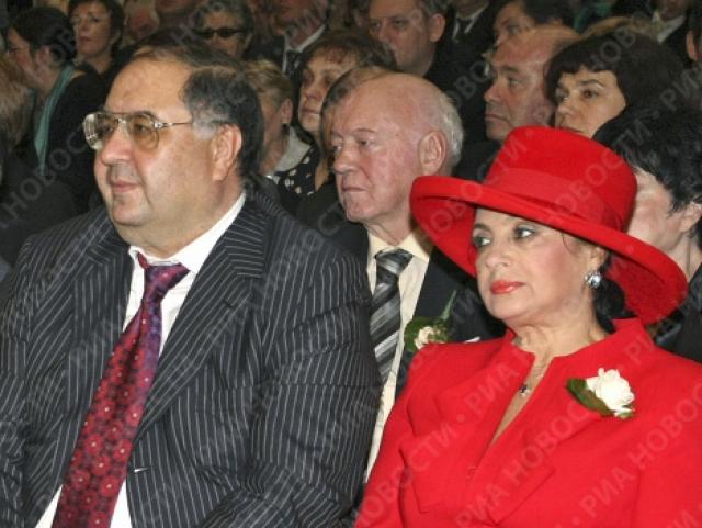 Познакомившись в столице, Винер и Усманов больше никогда не расставались.