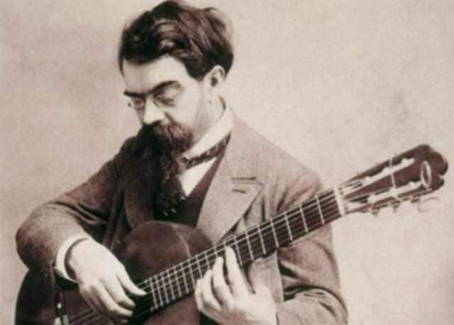 """Испанец Таррега написал это произведение для гитары в начале XX века, а рингтоном ее решили сделать в 1993-м (при том, что тогда и слова такого не было). Выбрать """"Gran Vals"""" решили вице-президента Nokia и глава департамента корпоративных коммуникаций компании."""