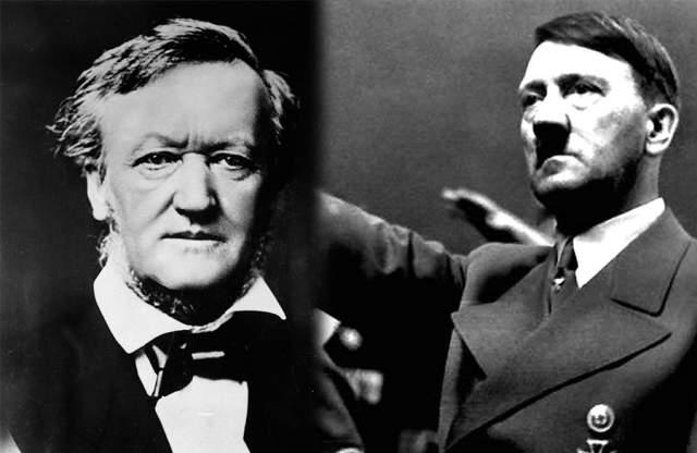 Всегда во время обеда Гитлер сначала разговаривал на общественные темы, после чего обязательно начинал свои отрепетированные и безупречные монологи. Никто не мог прервать его, когда тема касалась Вагнера и оперы, а он обожал поучать других на эти темы.
