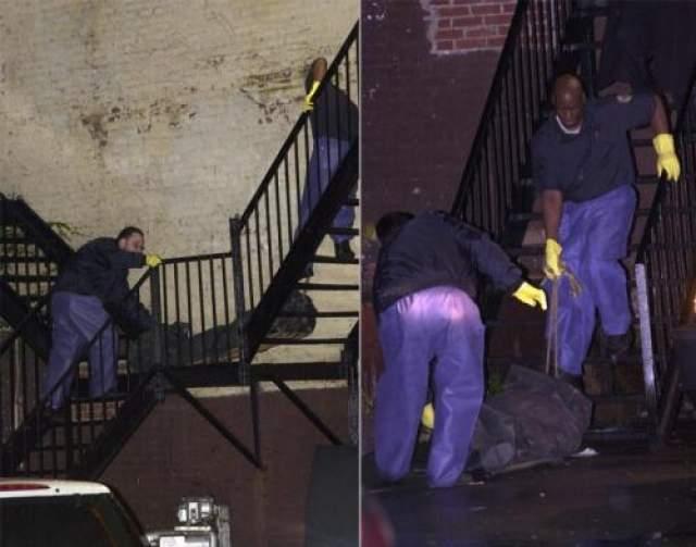 Джема застрелили в октябре 2002 года, в студии в Нью-Йорке. Через некоторое время другие два члена Run-D.M.C. - Джозеф Симмонс и Дэррил Макдэниелс - обьявили о распаде группы.