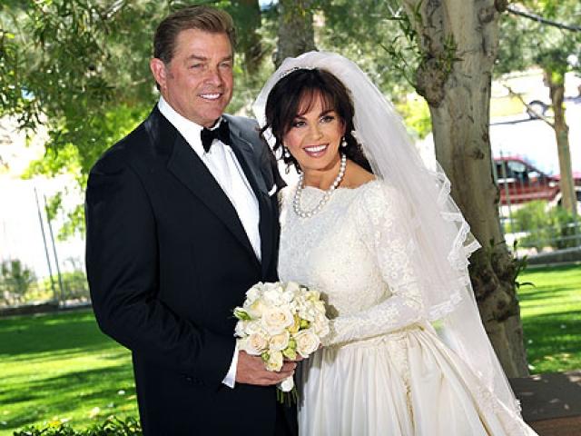 Оба супруга пытались строить жизнь отдельно друг от друга, но затем снова оформили брак в 2011 году.
