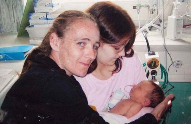 Тресса Миддлтон в 11 лет была изнасилована собственным старшим братом.