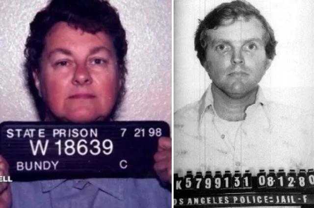 Кларк в 1993 году был приговорен к смертной казни, а его супруга - пожизненное заключение. 9 декабря 2003 года Банди умерла в тюрьме в возрасте 61 года от сердечной недостаточности.