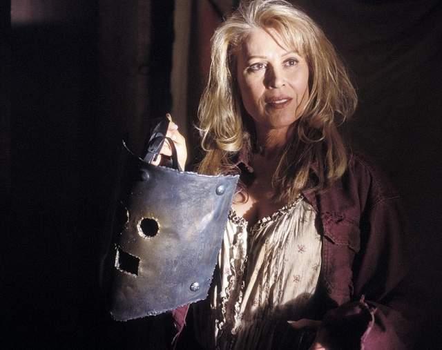 """В большое кино женщину не принимали, а вот в сериалы звали охотно. Также она работала актрисой озвучки (""""Супермен и Бэтмен""""). В 2006 году она выиграла премию """"Fangoria Chainsaw Awards"""" в категории """"Лучшая актриса второго плана"""" за роль в фильме """"Изгнанные дьяволом"""", а также стала лауреатом премии Scream в категории """"Самый лучший злодей"""" за ту же роль."""