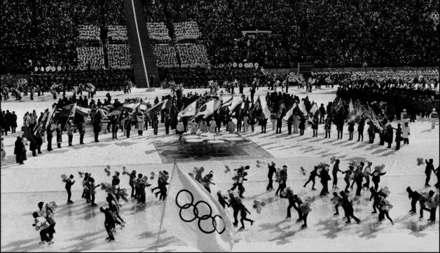 Саппоро-1972. На зимней Олимпиаде в Японии произошел грандиознейший конфуз, который отбросил тень на все Олимпийские игры, проводившиеся с 1972 года.