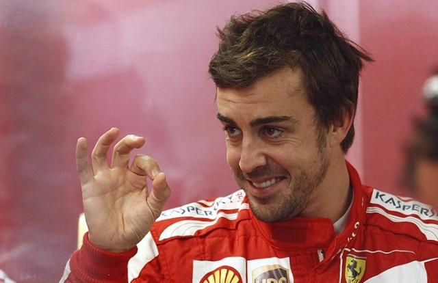 Испанский автогонщик Фернандо Алонсо помимо довольно стандартных увлечений футболом, велосипедом и фитнесом, особо выделяет магию, в частности различные фокусы.