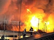 В Венесуэле 68 человек погибли на пожаре в тюрьме