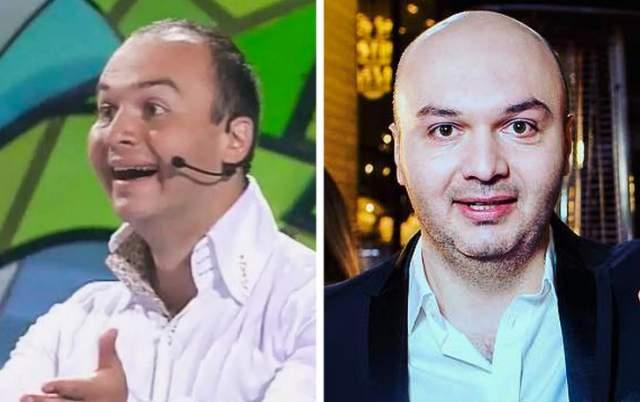 """Заурбек Байцаев Заурбек выступал за команду КВН """"Пирамида"""", а затем занялся актерской карьерой и снялся в нескольких сериалах."""