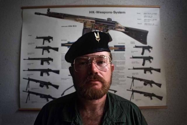 """В сентябре 1985 года в интервью индийскому журналу """"Иллюстрейтид уикли оф Индиа"""" Фрэнк Кэмпер, непосредственно руководивший подготовкой террористов в диверсионном центре в американском штате Алабама, признал, что взрыв индийского самолета - дело рук сикхских террористов."""