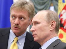 Песков рассказал о том, что не любит Путин