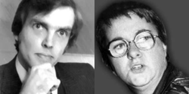 """Кэрол Банди и Дуг Кларк. """"Убийцы с Сансет-Стрип"""" в основном убивали проституток в 1980-м. Пара приглашала женщину в свое авто, где жертва занималась с Кларком оральным сексом. В процессе Банди протягивала Кларку пистолет и он стрелял жертве прямо в затылок."""