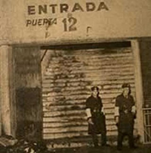 До самой ночи на улицах Буэнос-Айреса не утихали перестрелки и драки.